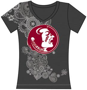 Emerson Street Florida State Women Interactive Tee