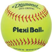 "Diamond DFX-12RFPSC Flexiball 12"" Softballs"