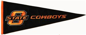 Winning Streak NCAA Oklahoma State Pennant