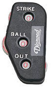 Diamond UMP-PI3 Strike 3 Function Umpire Indicator