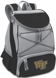 Picnic Time Wake Forest University PTX Cooler