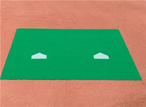 Promounds Baseball/Softball Bullpen Mat