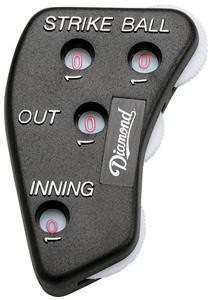 Diamond UMP-PI4 Strike 4 Function Umpire Indicator