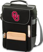 Picnic Time University of Oklahoma Duet Wine Tote