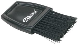 Diamond UMP-PB Lightweight Plastic Umpire Brush