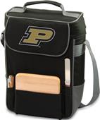 Picnic Time Purdue University Duet Wine Tote