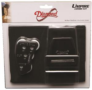 Diamond Baseball Umpires Kit