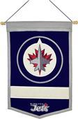 Winning Streak NHL Winnipeg Jets Traditions Banner