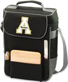 Picnic Time Appalachian State Duet Wine Tote
