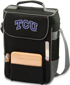 Picnic Time Texas Christian University Duet Tote