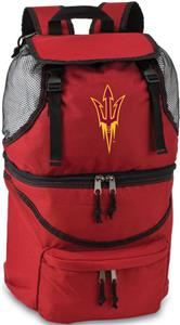 Picnic Time Arizona State Sun Devils Zuma Backpack