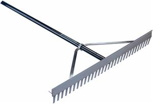Promounds Baseball Field Rake