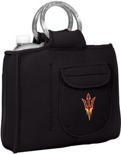 Picnic Time Arizona State Milano Lunch Tote
