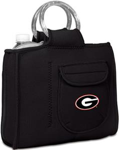 Picnic Time University Georgia Milano Lunch Tote