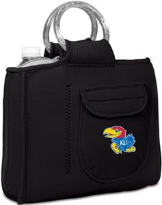 Picnic Time University of Kansas Milano Lunch Tote