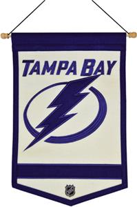 Winning Streak NHL Tampa Bay Lightning Banner