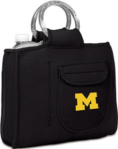Picnic Time University Michigan Milano Lunch Tote