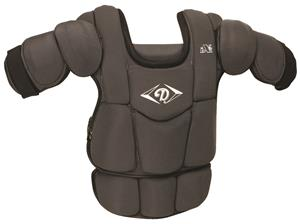 Diamond DCP-iX3 UMP Umpire's Chest Protector