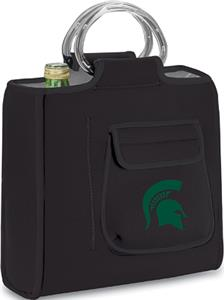 Picnic Time Michigan State Milano Lunch Tote