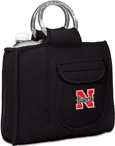 Picnic Time University Nebraska Milano Lunch Tote