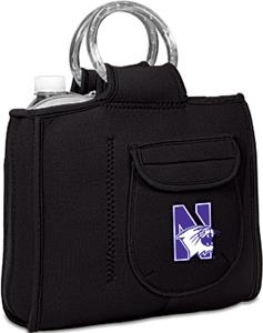 Picnic Time Northwestern University Milano Tote