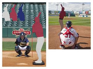 Promounds Adult Designated Hitter Models