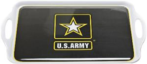US Army Strong Serving Tray (Set of 6)