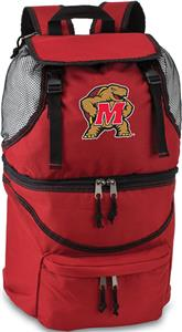 Picnic Time University of Maryland Zuma Backpack