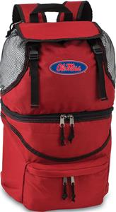 Picnic Time University Mississippi Zuma Backpack