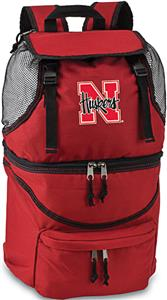 Picnic Time University of Nebraska Zuma Backpack