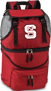 Picnic Time North Carolina State Zuma Backpack