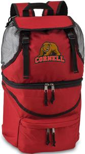 Picnic Time Cornell University Zuma Backpack