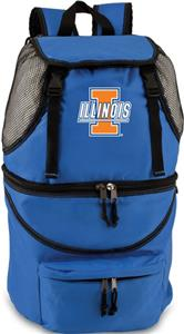 Picnic Time University of Illinois Zuma Backpack