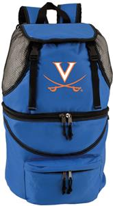 Picnic Time University of Virginia Zuma Backpack
