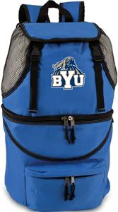 Picnic Time Brigham Young University Zuma Backpack