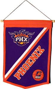 Winning Streak NBA Phoenix Suns Traditions Banner