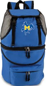 Picnic Time McNeese State Zuma Backpack