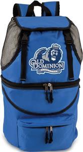 Picnic Time Old Dominion University Zuma Backpack