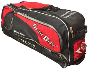 Diamond DZL-iX3 Diesel Gear Box Baseball Bags C/O