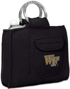 Picnic Time Wake Forest University Milano Tote