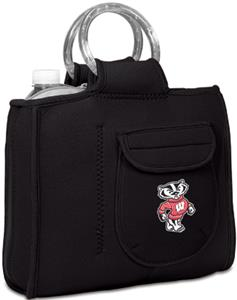 Picnic Time University of Wisconsin Milano Tote