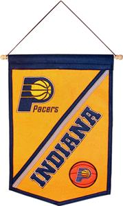 Winning Streak NBA Indiana Pacers Banner