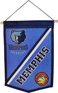 Winning Streak NBA Memphis Grizzlies Banner