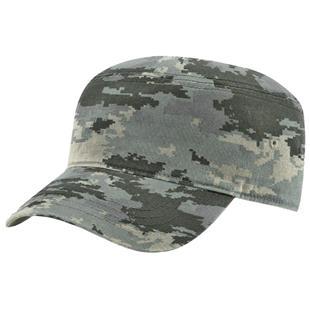Richardson Military Adjustable Caps