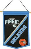 Winning Streak NBA Orlando Magic Traditions Banner