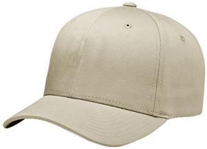 Richardson Flexfit Cotton/Poly Twill Caps