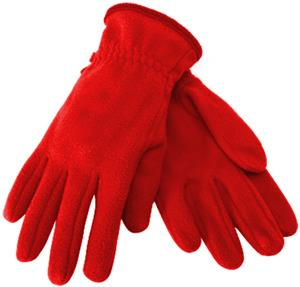 Richardson Microfleece Adjustable Glove