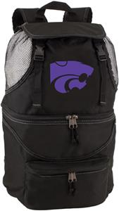 Picnic Time Kansas State Wildcats Zuma Backpack