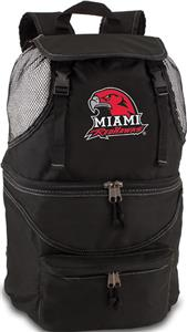 Picnic Time Miami University (Ohio) Zuma Backpack