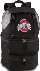 Picnic Time Ohio State Buckeyes Zuma Backpack